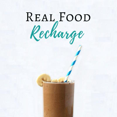 Real Food Recharge
