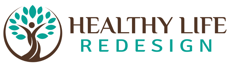 Healthy Life Redesign